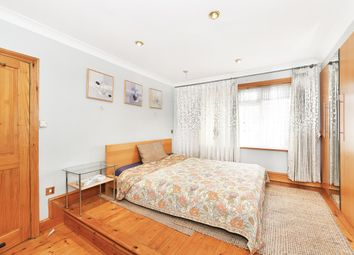 Thumbnail 4 bed semi-detached house for sale in Saxon Drive, London