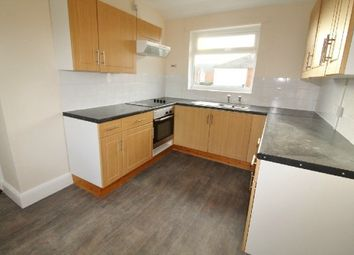 Thumbnail 1 bedroom flat to rent in Felixstowe Road, East, Ipswich