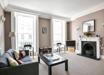 Thumbnail 2 bedroom flat for sale in Elizabeth Street, London