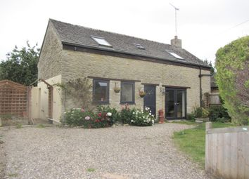 Thumbnail 3 bed barn conversion for sale in Milton Place, Fairford