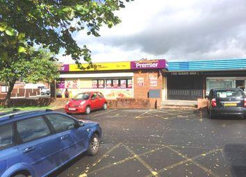 Thumbnail Retail premises for sale in Radcliffe M26, UK