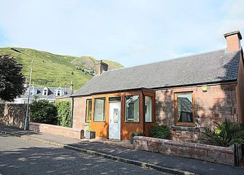 Thumbnail 3 bed detached bungalow to rent in Ochil Street, Tillicoultry