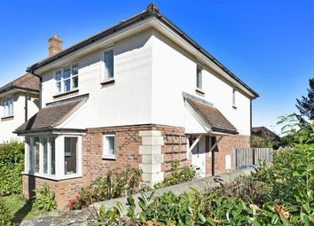 Thumbnail 3 bed detached house for sale in Chapel Close, Watersfield, West Sussex