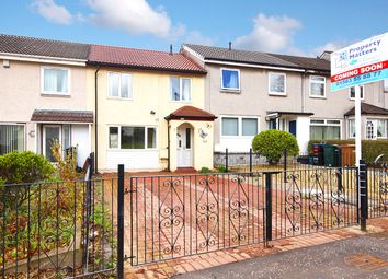 Thumbnail 2 bed terraced house for sale in South Dean Road, Kilmarnock