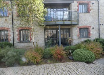 Thumbnail 2 bed flat to rent in Foundry Drive, Charlestown, St Austell, Cornwall