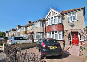 Thumbnail 3 bed property for sale in Alton Close, Isleworth