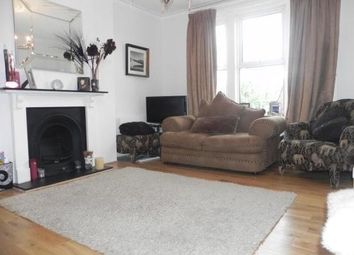 Thumbnail 3 bed flat to rent in Hedge Lane, London