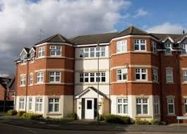 Thumbnail 2 bed flat to rent in Radcliffe Apartments, Kings Norton