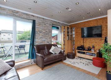Thumbnail 3 bed maisonette for sale in Mcintosh Close, Wallington