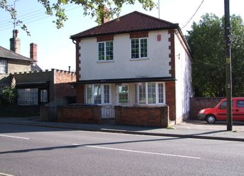 Thumbnail 3 bed detached house for sale in Station Road, Leiston