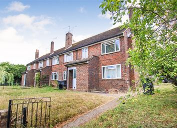 Thumbnail 3 bed flat for sale in Imberhorne Lane, East Grinstead, West Sussex