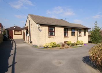 Thumbnail 2 bed detached bungalow for sale in Rayner Road, Brighouse