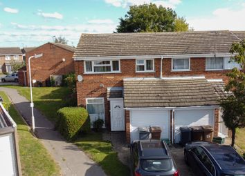 3 bed end terrace house for sale in Begonia Close, Springfield, Chelmsford CM1