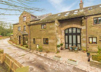 Thumbnail 4 bed semi-detached house for sale in Wayoh Fold, Blackburn Road, Edgworth, Bolton