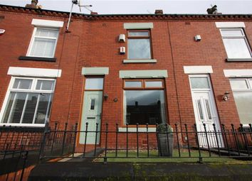 Thumbnail 2 bed terraced house to rent in Cemetery Road, Tonge Fold, Bolton