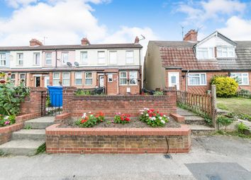 Thumbnail 3 bed end terrace house for sale in Bramford Road, Ipswich