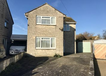 Thumbnail 3 bed detached house for sale in Randall Close, Chickerell, Weymouth