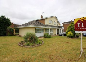 Thumbnail 4 bed detached house for sale in Mickleton Drive, Ainsdale, Southport