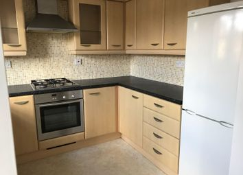 Thumbnail 2 bed flat for sale in Ned Ludd Close, Anstey, Leicester