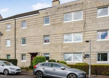 Thumbnail 2 bed flat for sale in Beith Road, Johnstone, Renfrewshire