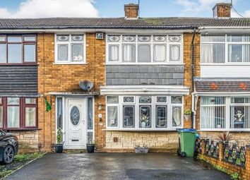 3 bed terraced house for sale in Bertram Close, Tipton, Sandwell, West Midlands DY4