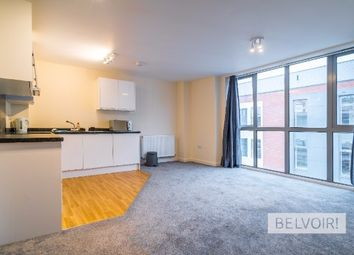 Thumbnail 1 bed flat to rent in St Georges Court, Carver Street, Birmingham