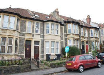 Thumbnail 7 bed terraced house to rent in Wellington Hill, Horfield, Bristol