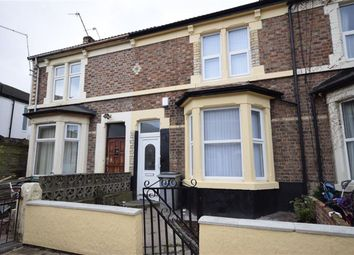 Thumbnail 3 bed terraced house to rent in Comely Bank Road, Wallasey, Merseyside