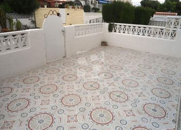 Thumbnail 2 bed town house for sale in San Luis, Torrevieja, Spain