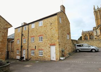 Thumbnail 1 bed flat for sale in Silver Street, Ilminster