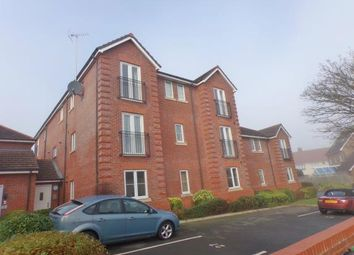Thumbnail 2 bed flat for sale in Lon Pedr, Llanrhos, Llandudno, Conwy