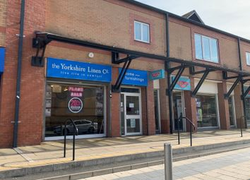 Thumbnail Retail premises to let in Unit 2A, The Victoria Centre, Consett