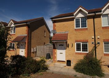 Thumbnail 2 bed end terrace house to rent in Forest Oak Drive, New Milton