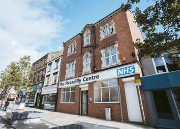 Thumbnail Retail premises to let in Ground Floor, 57-59 Piccadilly, Stoke-On-Trent, Staffordshire