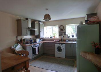Thumbnail 2 bedroom flat to rent in 52A High Street, Pontardawe, Swansea.