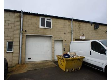 Thumbnail Light industrial to let in Unit 2A Cannons Yard Industrial Estate, Swindon, Wiltshire