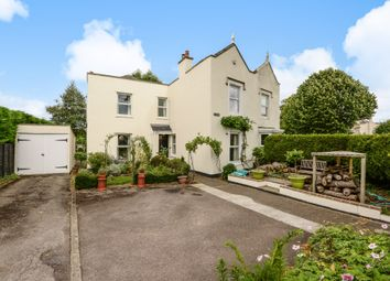 Thumbnail 4 bed semi-detached house for sale in Hewlett Road, Cheltenham