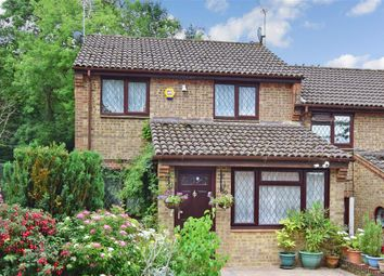 Thumbnail 3 bed end terrace house for sale in Morston Close, Tadworth, Surrey