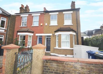 Thumbnail 3 bed semi-detached house for sale in Murray Road, Ealing, London
