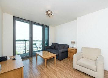 Thumbnail 1 bed flat for sale in George Hudson Tower, High Street, Stratford, London, United Kingdom