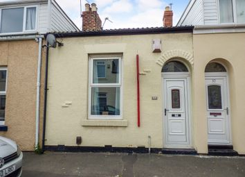 Thumbnail 1 bed cottage for sale in Warwick Street, Sunderland