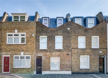 Thumbnail 2 bed terraced house for sale in Boston Place, London