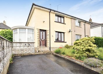 Thumbnail 2 bed semi-detached house for sale in Crosley View, Bingley