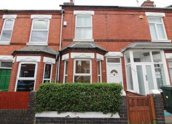 2 bed terraced house to rent in Sovereign Road, Earlsdon, Coventry CV5