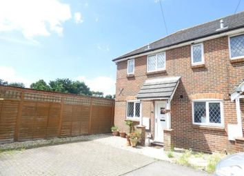 Thumbnail 2 bedroom end terrace house for sale in Chayofa Place, Gosport