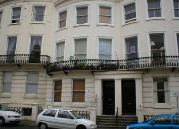 Thumbnail 1 bedroom flat to rent in Lansdowne Place, Hove