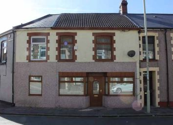 Thumbnail 3 bed terraced house for sale in Ynyscynon Road, Tonypandy, Mid Glamorgan