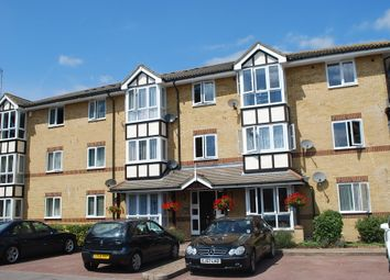 Thumbnail 1 bed flat for sale in Edison Road, Welling