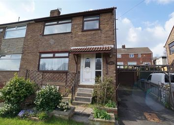 Thumbnail 3 bedroom semi-detached house for sale in Stupton Road, Wincobank, Sheffield