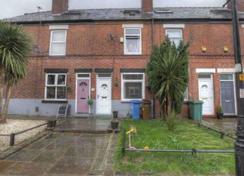 Thumbnail 3 bed terraced house for sale in Eryngo Street, Stockport